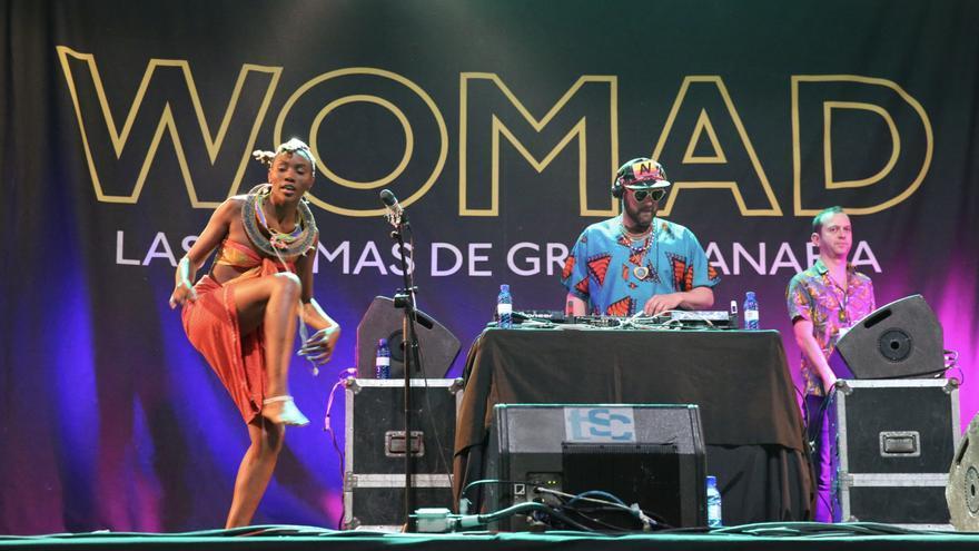 Beating Heart en Womad | ALEJANDRO RAMOS
