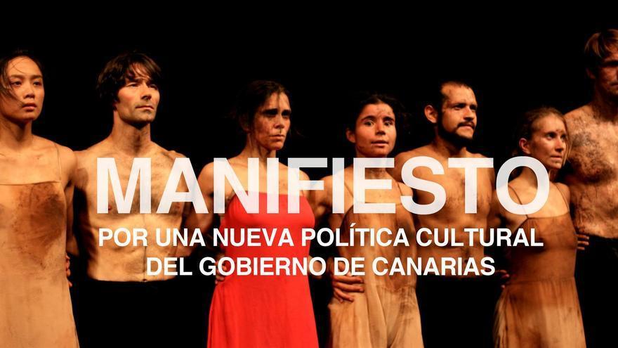 Colectivos y asociaciones culturales de Canarias denuncian el abandono del Gobierno regional