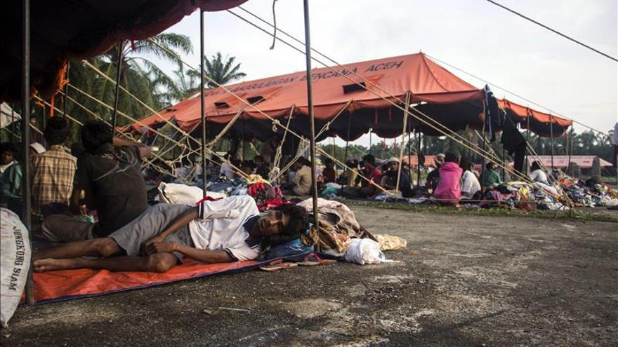 Ya son 317 los camboyanos víctimas de trata rescatados en Indonesia