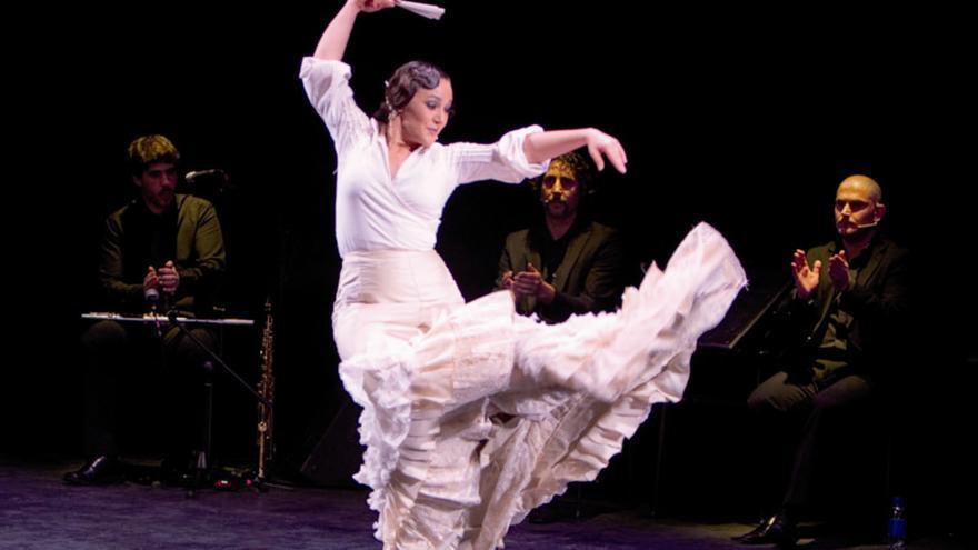 El baile y sus complementos serán analizados este miércoles en el 'Ciclo BBK de Flamenco'