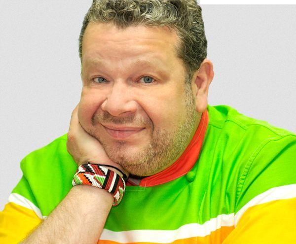 "Alberto Chicote, chef de ""Yakitoro"" | Fotografía: Yakitoro"