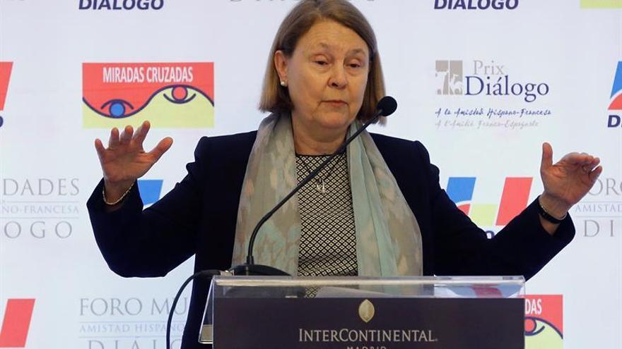 Rosario Silva de Lapuerta nombrada vicepresidenta del Tribunal de Justicia UE