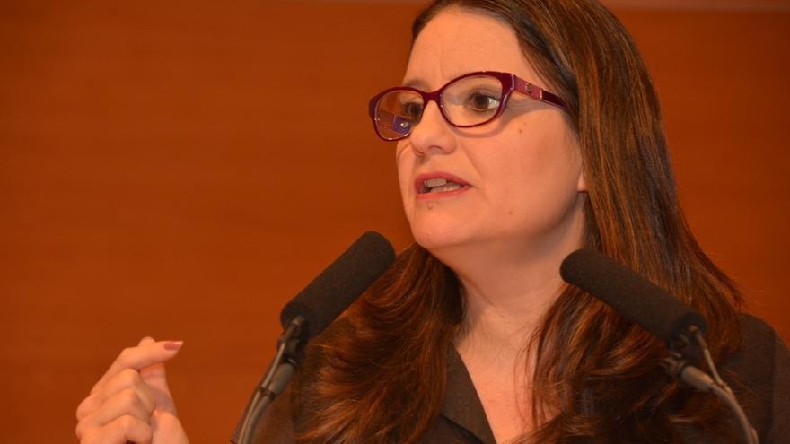 """Compromís pide el bloqueo de servidores y se garantice la """"no destrucción de documentos""""de la Generalitat Valenciana"""