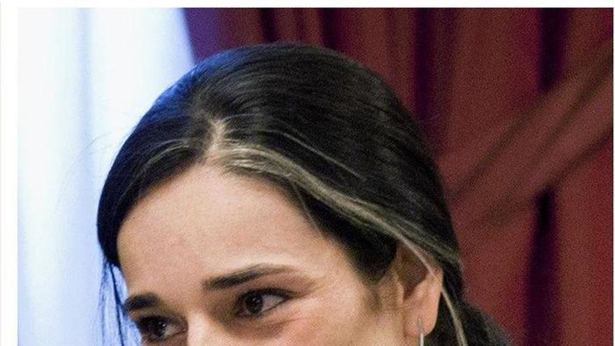 María García Rodríguez, nueva secretaria de Estado de Medio Ambiente