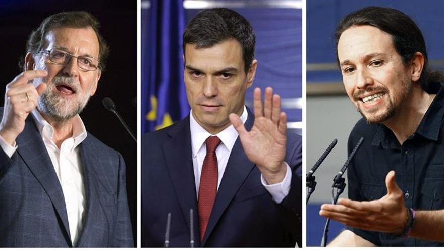 La comisión de diálogo sobre Cataluña que pide el PSOE empieza su tramitación