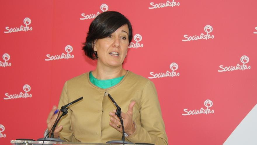 Blanca Fernández, PSOE, Castilla-La Mancha