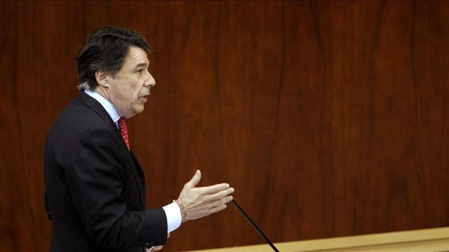 González dice que le gustaría ser candidato pero ahora no toca hablar de ello
