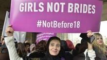 La ONU ve posible erradicar el matrimonio infantil y la mutilación genital en 10 años