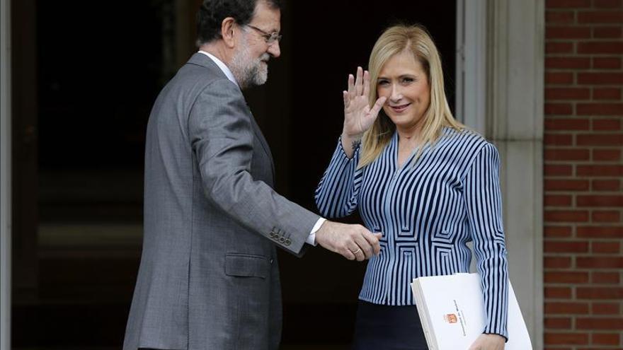 El PP ganaría en Madrid por delante de C's y Podemos adelantaría al PSOE
