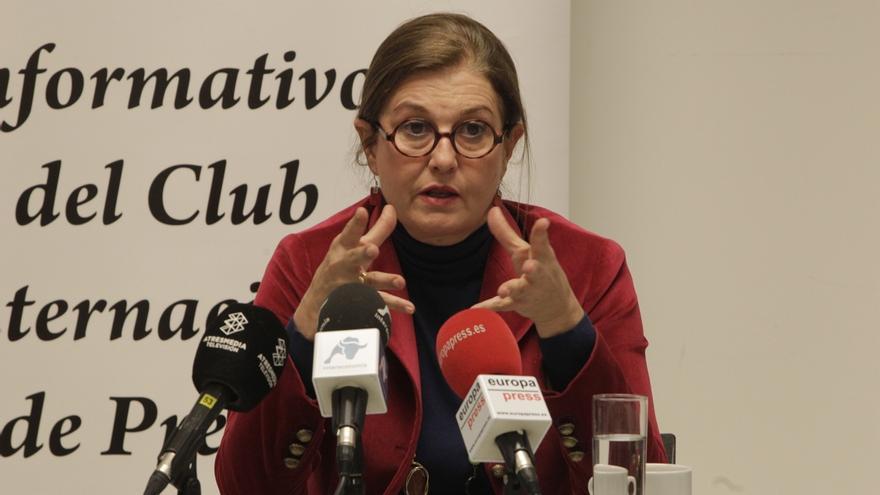 (Amp.) Círculo de Empresarios pide sueldos inferiores al SMI para los 'ni-nis' y rebajar el despido a 18 días