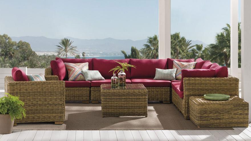 Ideas para sacar el máximo partido a tu terraza o jardín.