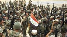 Estados Unidos aprende la lección de su brutalidad en Irak