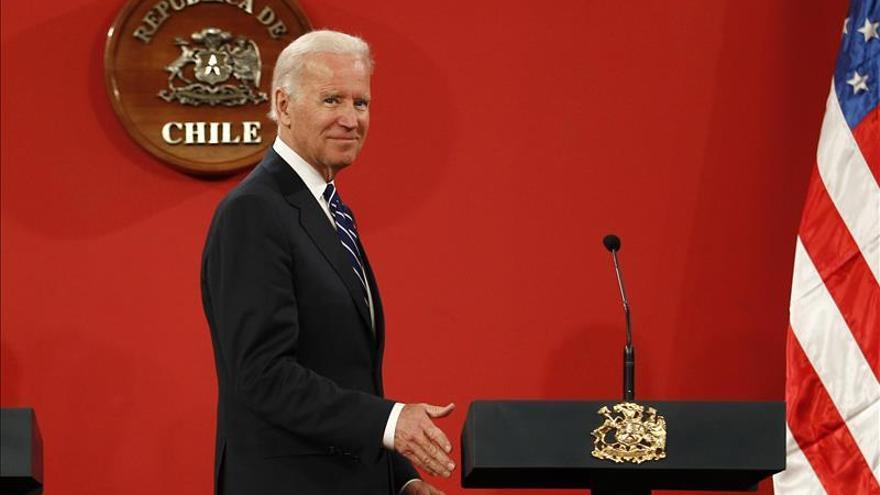 Biden hablará en el Parlamento de Ucrania para decir que EE.UU. no olvida los conflictos