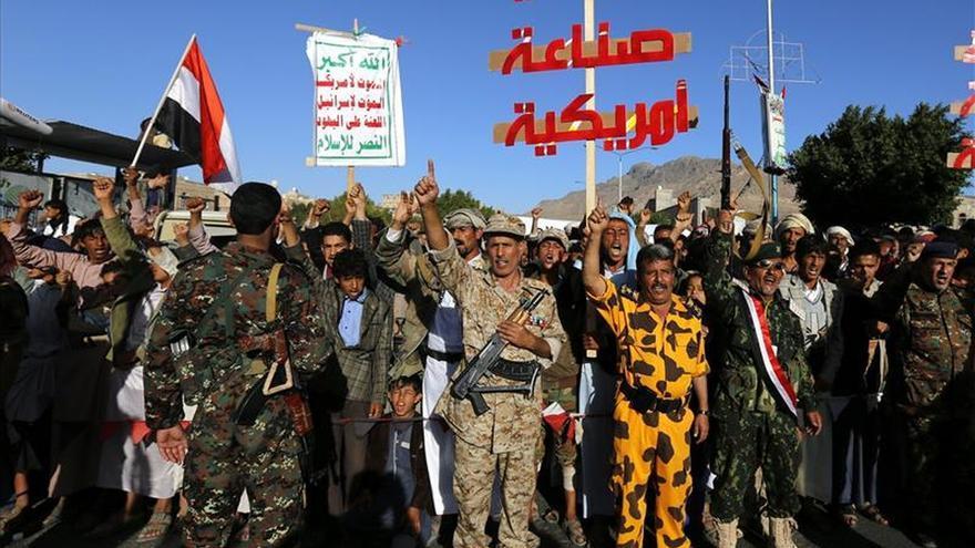 Heridos ocho civiles saudíes por ataques lanzados desde territorio yemení
