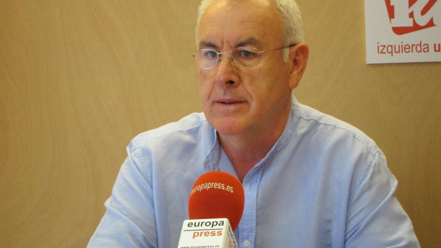 IU-ICV-CHA rechaza en el Congreso la reforma local del Gobierno y propone como alternativa eliminar diputaciones