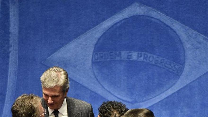 El PT brasileño pide movilizaciones y resistencia contra el nuevo Gobierno