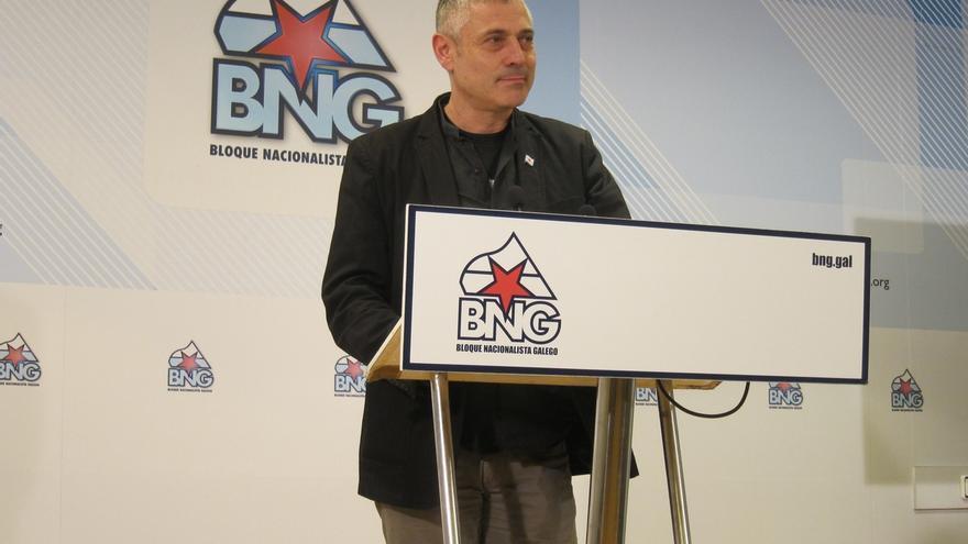 """AMP. El BNG vincula la citación como testigos de dos dirigentes ante la AN con una """"intención de perjudicarle"""" en el 20D"""