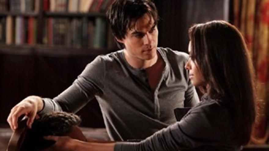 'The Vampire Diaries' confirma que terminará con su octava temporada