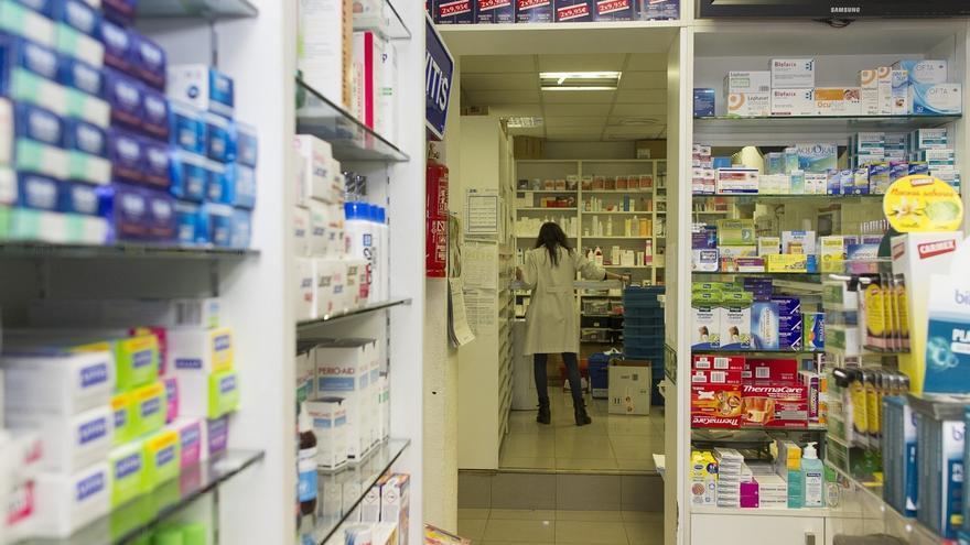 Aquilino Alonso anuncia la constitución de un grupo de trabajo que mejore la subasta de medicamentos