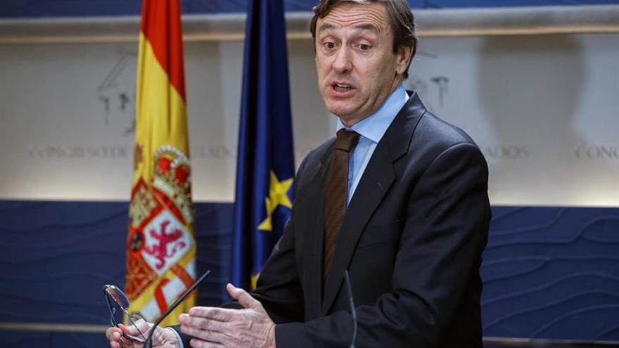 El PP propone adoptar medidas para atajar las noticias falsas en la red