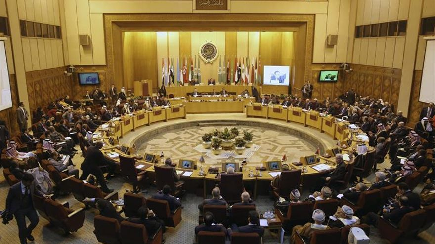 La Liga Árabe propone un mecanismo para garantizar que los sirios puedan volver a Alepo