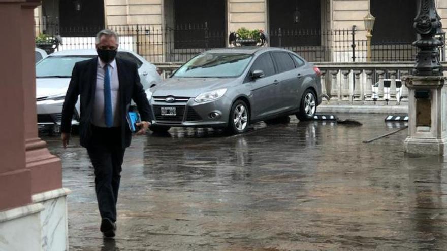 Fernández cubre la Embajada en Moscú con un cristinista y gestiona el OK del Senado para tres destinos clave