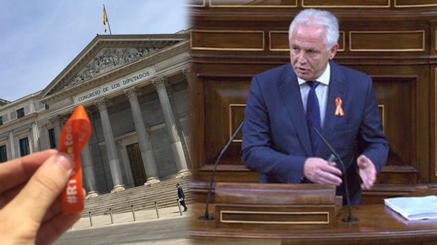 El Congreso debate y vota sobre RTVE