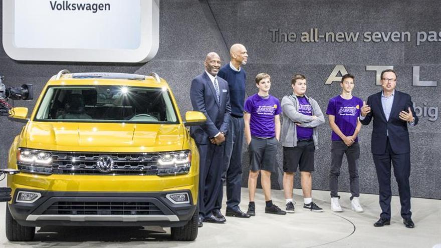 Los Ángeles expone la importancia de los todocaminos para el sector automotor
