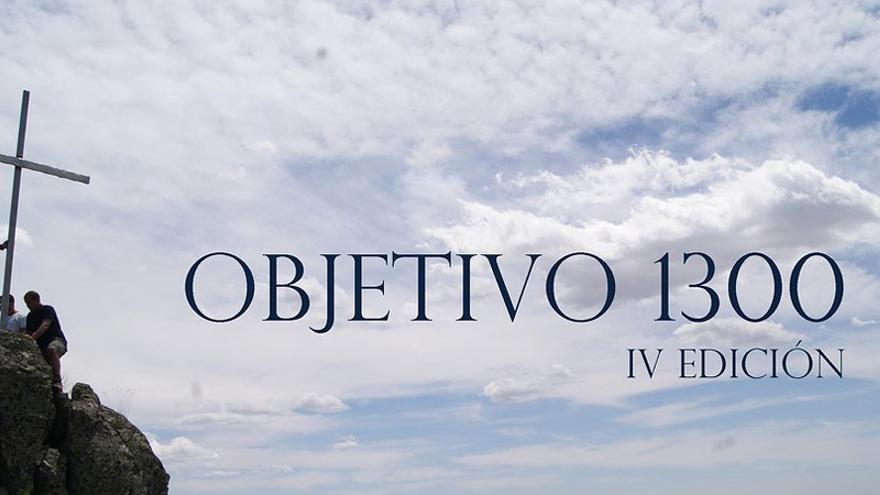 Grupos católicos quieren instalar 1.300 cruces en la Sierra de Guadarrama
