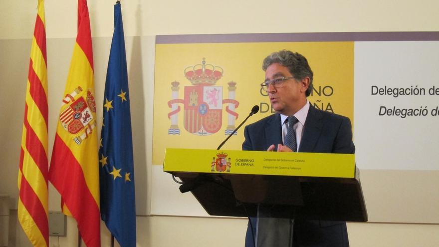 El Gobierno avisa por carta a los directores de los institutos de posible delito penal si abren para el referéndum