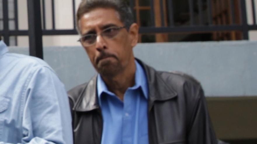 Policía de Nicaragua arresta al exvicecanciller sandinista Víctor Hugo Tinoco