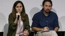 Iglesias asumirá en su vicepresidencia la Agenda 2030, con Ione Belarra al frente