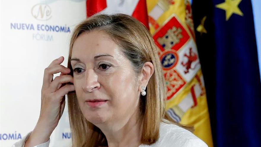 El Congreso deja sin sanción las ausencias de los diputados de ERC y PDeCAT