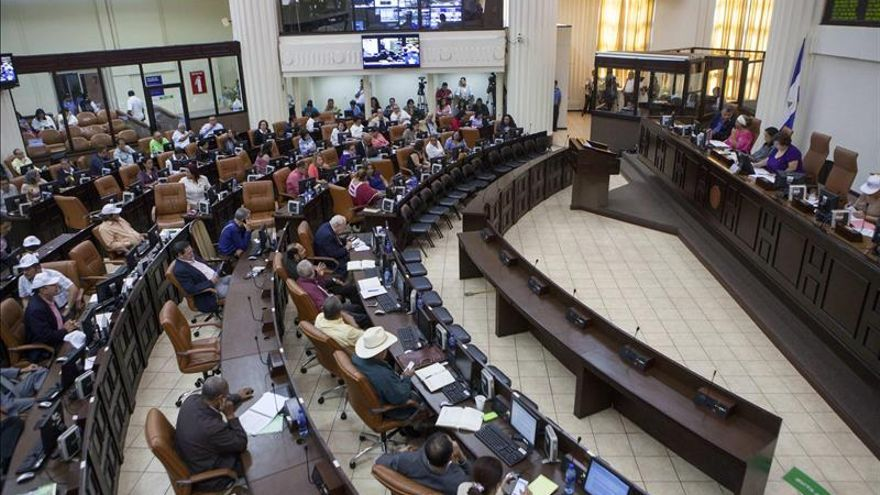 Aprobada en su totalidad la controvertida ley de seguridad soberana en Nicaragua