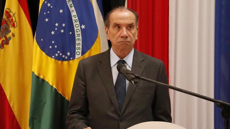 """Brasil tilda de """"ruptura constitucional"""" la actuación del Supremo en Venezuela"""