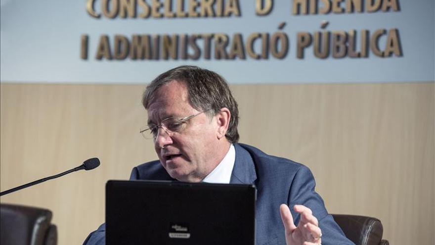 """El Gobierno valenciano no se plantea """"en ningún caso"""" pagar la multa a la UE"""