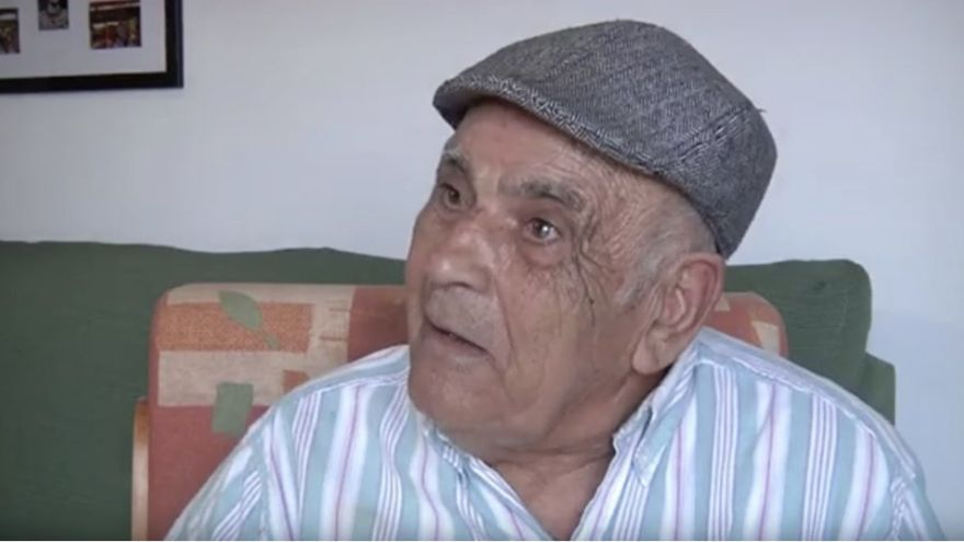Don Eulalio Pérez Hernández.