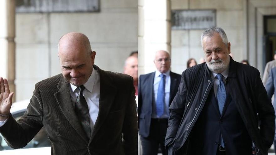La Fiscalía Anticorrupción decide no recurrir al Supremo la sentencia de los ERE
