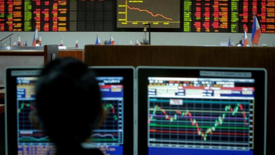 Las bolsas del Sudeste Asiático comienzan con pérdidas, salvo Vietnam