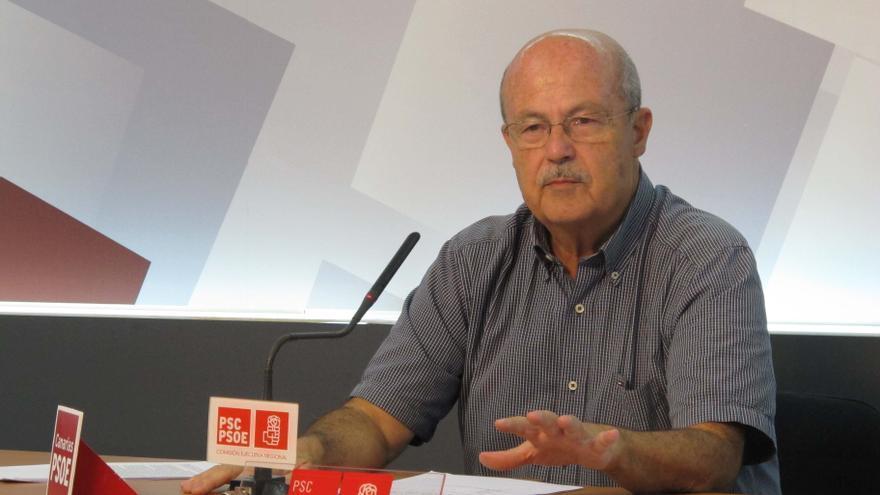 """PSOE ve en el nuevo decreto eléctrico un """"fracaso estrepitoso"""" de la política energética del Gobierno"""