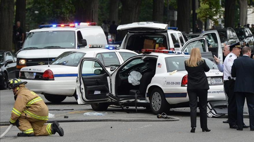 Tres estudiantes musulmanes mueren en un tiroteo en Carolina del Norte (EE.UU.)