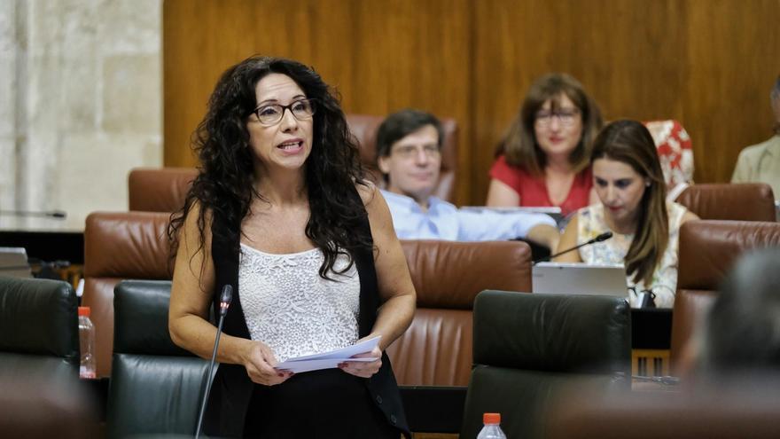 """Ruiz respeta la condena al empresario que simuló besar a Teresa Rodríguez y pide ser """"más estrictos"""" en delitos sexuales"""