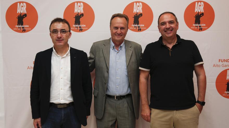 Aíto García Reneses presenta el Campus de Formació per a Entrenadors a València