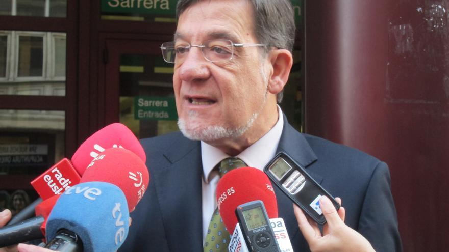 """Ibarra dice que se deben cumplir sentencias que """"podemos pensar que cumplen con el derecho y no alcanzan la justicia"""""""
