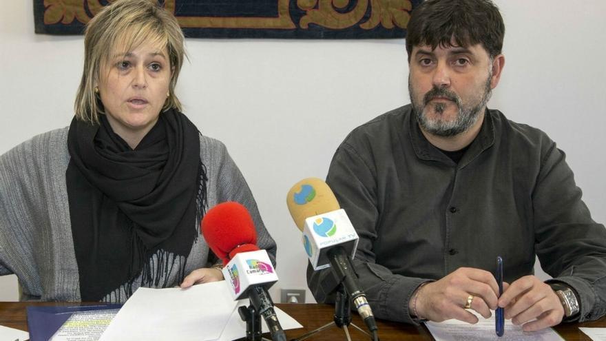 PSOE-PRC critica al PP por votar en contra del pago de un servicio realizado