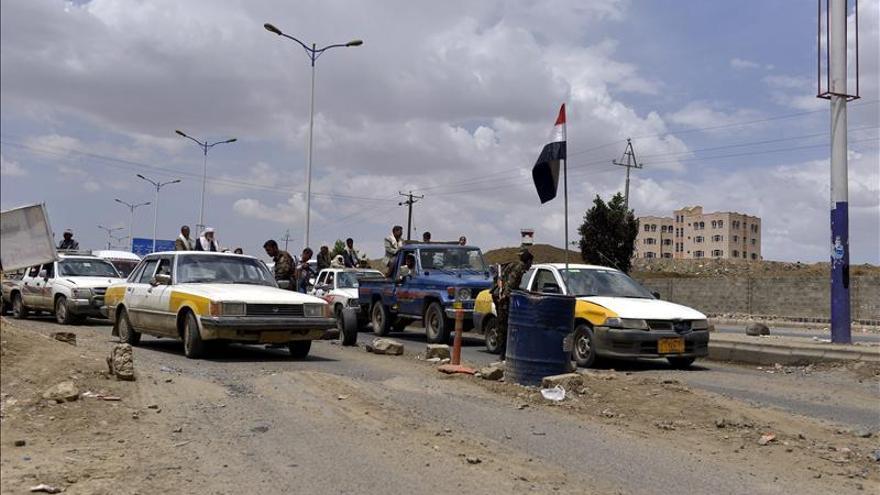 Mueren dos supuestos miembros de Al Qaeda en un ataque aéreo en el Yemen