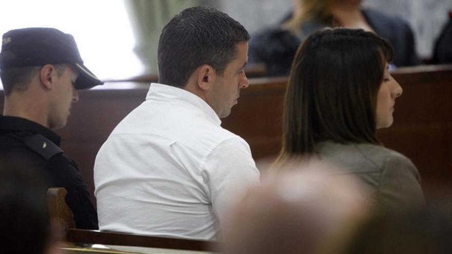 Del juicio del 'caso Kárate' #12