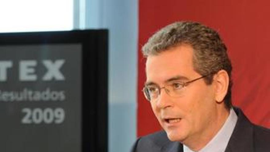 Vicepresidente primero y Consejero Delegado de Inditex, Pablo Isla