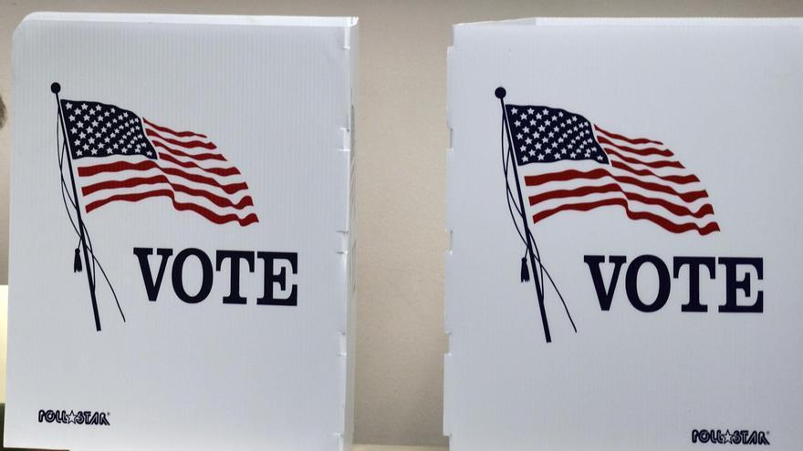 Más de un millón de demócratas han votado por correo en las primarias de Florida