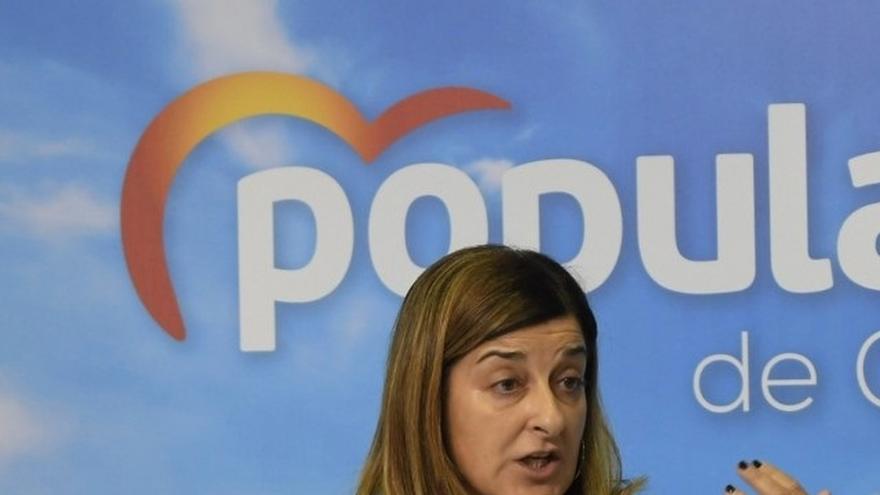 """PP hace balance """"nulo"""" de los 100 días del PRC-PSOE y augura """"menos debate y más rodillo"""" si PGC se conocen tras el 10N"""